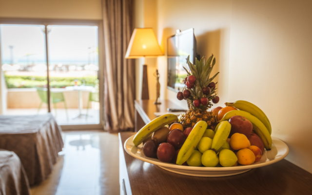 Room Service And Special Offers